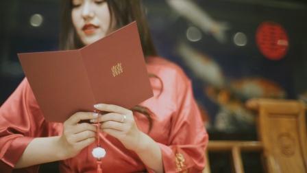 2020.11.23《Li & Pei》迷鹿婚礼电影
