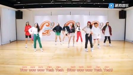 Girls²-《快乐的圣诞节》完整版MV
