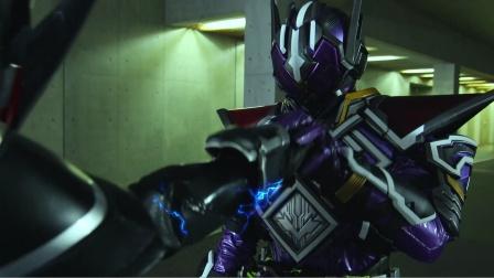 [RAW][假面骑士01外传][灭亡迅雷]