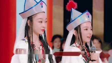 我是女演员:刘涛突然被cue写情书,自由发挥这文采有点儿厉害