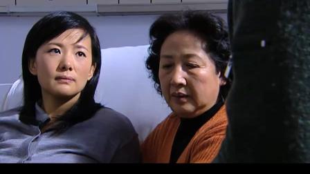 孝子:妈妈和老婆同时住院,丈母娘不让走,老婆一个眼神他就明白