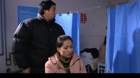 孝子:一向坚强的妈妈病倒了,妹妹心慌找哥哥回来,嫂子也住院了