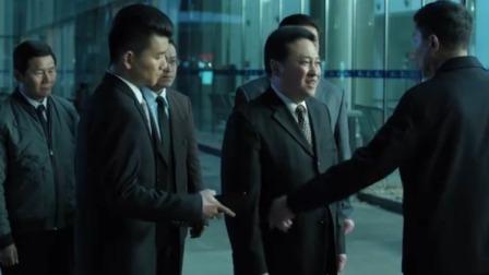 人民的名义:李达康:你等着别人送礼呢?负责人被吓得连忙赔笑