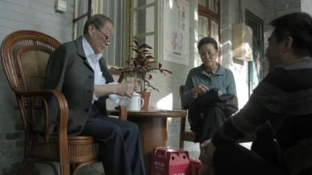 人民的名义:没想到陈老和沙瑞金这么有渊源,祁同伟开心了