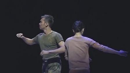 舞蹈《夫妻哨》CCTV大赛版本-背景音乐
