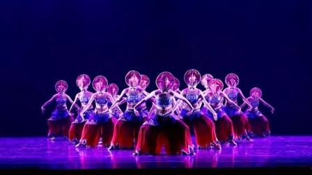 舞蹈《花秧情》背景音乐