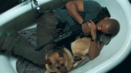 世界末日,爆发丧尸病毒,只剩下一人一狗,他们该怎么活?