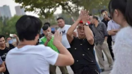"""河南""""尬舞界""""领军人物顾东林去世"""