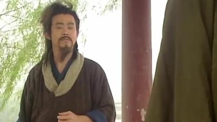 寻秦记:师弟想趁机除掉老伯,项少龙及时赶到,成功救走老伯!