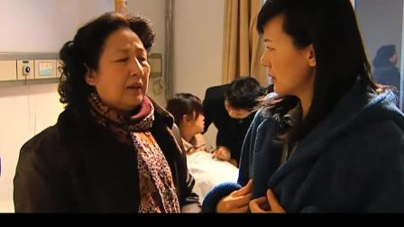 孝子:定好的病房被别人抢了,孕妇坚持要回家,老公急了