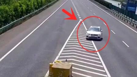 什么样的司机,才能开出这种水平?无言以对