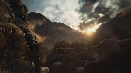 ps5《生化危机8:村庄》发售倒计时,最新游戏预告片