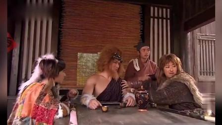 《宝莲灯前传》第8集:杨戬那么小就想着讨媳妇,是个情种啊