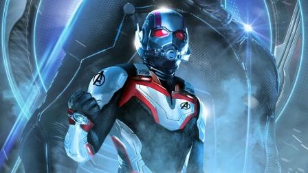 钢铁侠:谁在讲话 蚁人:你的良心