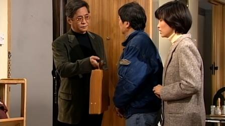 刑事侦缉档案3:老总那八百万帮男子赎女儿,原来他才是亲生父亲