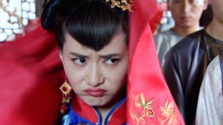 糊涂县令郑板桥:巡抚儿子去抢亲,怎料新娘竟被掉了包,有戏看了
