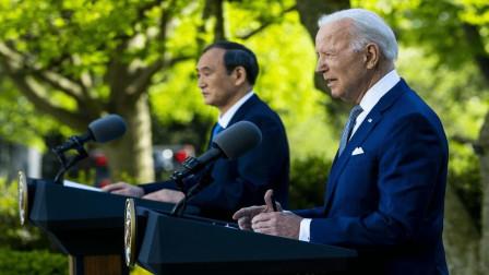 美日终于迈出危险的一步,时隔52年,双方联手触及中国核心利益