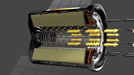 详解机油滤芯作用和原理,2万公里不换会是什么样?