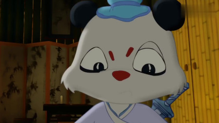 虹猫蓝兔:达达性格大变,还要暗算蓝兔?这是要干嘛