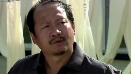 乡村爱情:谢永强当老板,谢广坤逼小蒙离婚:你配不上我儿子