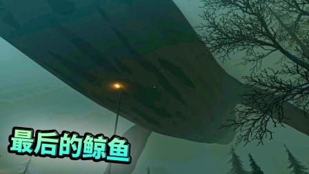 泰坦追逐者:帮助会飞的巨型鲸鱼回家,你确定这不是一只鲲吗?