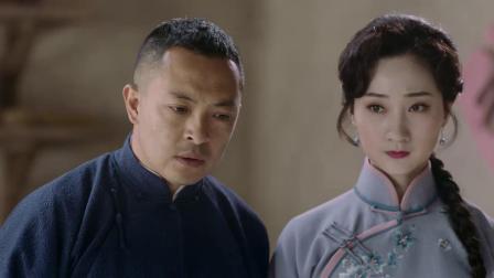 东四牌楼东:佟丽华不想三个人过日子,娄晓月没想到哈岚会这样