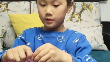 我的童年:看看我的小拼装玩具