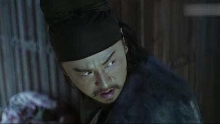 长安十二时辰:张小敬找到狼卫,一不注意却让对方从地道逃跑!