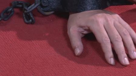 包青天:县官找人替犯人以为瞒过包拯,哪料包拯一看双手,秒识破