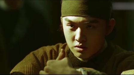 长安十二时辰:张小敬为救百姓,竟亲自动手杀死自己的暗桩!