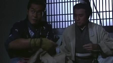 寻秦记:项少龙这是放了多少泻药,竟让连晋直接拉脱了,太逗了!
