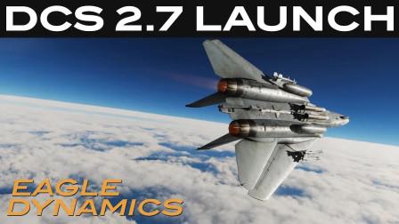 游戏宣传片:数字战斗模拟世界DCS-2.7版_预告(3307)