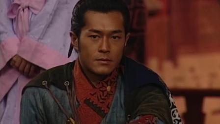 寻秦记:赵穆连晋一唱一和,变着法想让秦国和齐国开战,狠!