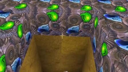 迷你世界:召唤飞天神兽