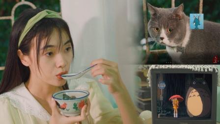 猫咪女主人丧尽天良,送猫咪的礼物,居然被大火炖了?