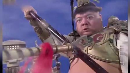 《宝莲灯前传》第19集:天蓬元帅还没变猪八戒前,还是挺聪明的