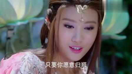 幻城:蝶澈小看卡索了,卡索比舍弥还优秀,看穿了她的幻术
