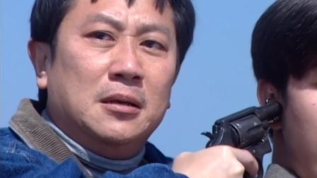 刑事侦缉档案3:大叔得知帮富豪养大女儿,立马暴怒绑架女儿勒索