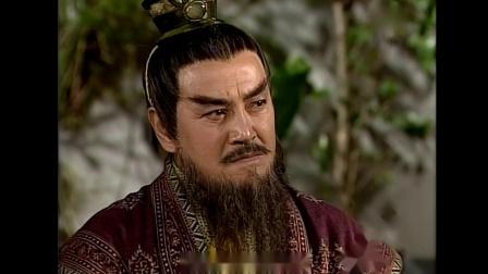 洛神:曹丕醉酒延误军队开拔,没想到因祸得福,逃过叛贼的陷阱