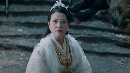 香蜜:润玉想起小时候,却发现错怪娘亲,都是天后的计谋