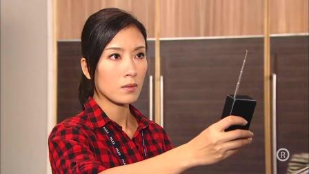 谈情说案:美女在家中发现大量摄像头,可怕至极,重案组前去调查