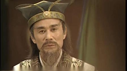 隋唐英雄传;太子为他求情,皇上不追究,没想到又说起这件事!