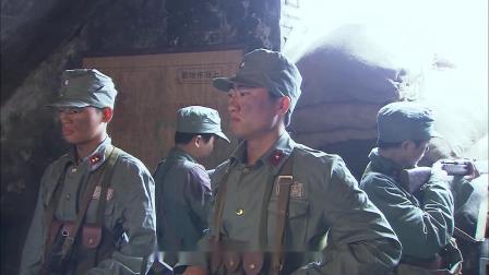 双雄:冯将军收到命令,撤出闸北仓库,但战士们视死如归