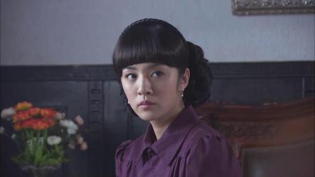 双雄:冷小曼本来是想救苏小姐,但她和念东的关系,让她很不舒服