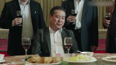 人民的名义:市长贪污腐败,宴会上公开搞颜色,殊不知早就被盯上