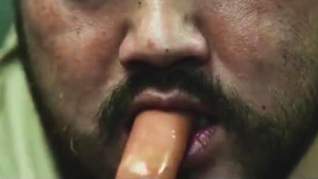 火腿肠是怎么吃出黄瓜声的