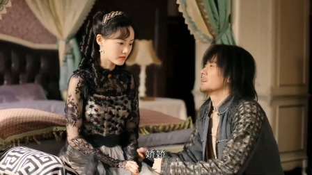 十二谭:梦里的莫先生是翩翩公子,可眼前的梦貘,即懒又馋还懦弱