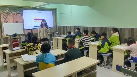 4.19日四年级英语口语对话练习