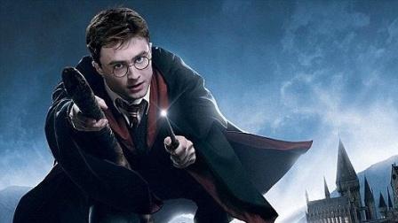 哈利波特:霍格沃兹开打,魔法也可以很燃