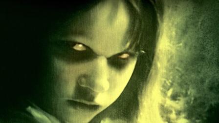 真实事件改编的恐怖电影,小女孩被恶魔帕祖祖附身